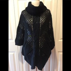 Fabulous Open Weave Sweater by BCBGMaxAzria